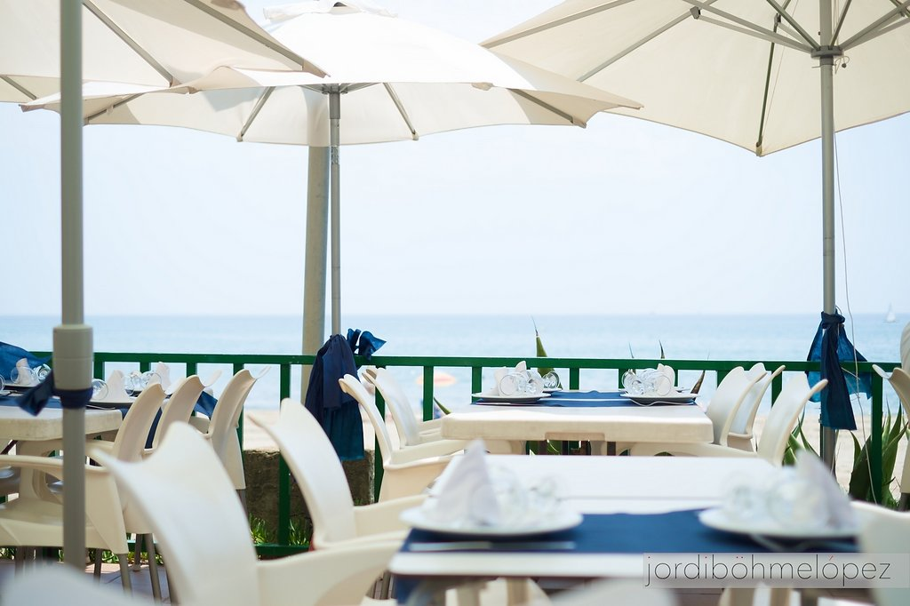 Restaurant Voramar Altafulla